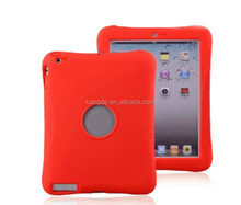 High Quality 7 inch Silicone Impact Resistance Shockproof Tablet Case