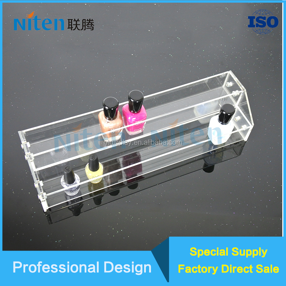 Acrylic Material Acrylic Condoms Display Stand Holder