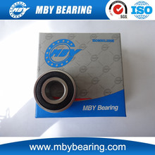 Sealed Double Row Angular Contact Ball Bearing 3200 2RS