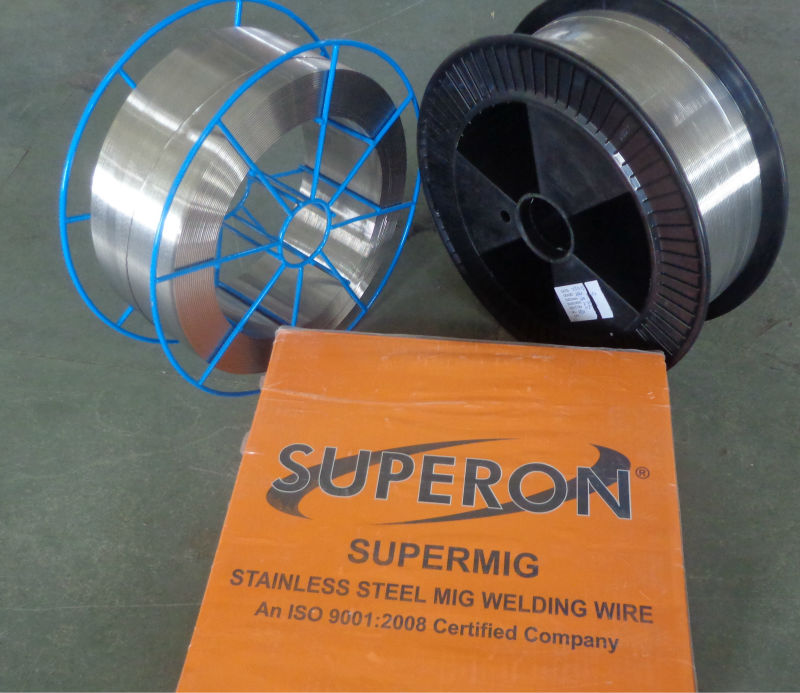 Superior Stainless Steel Wire