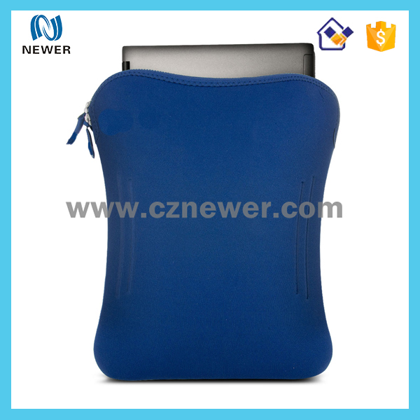 Light weight portable inner neoprene sleeve case for laptop