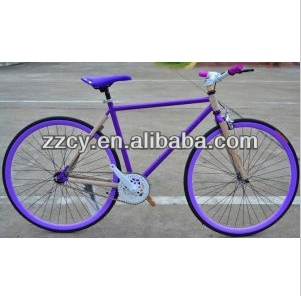 colorful fixie's bicycle/fixie gear bicycle/single speed bike XT-BM21