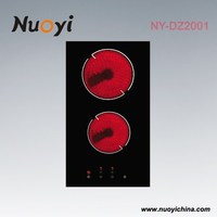 Cooking Appliances 2015 Nuoyi electric ceramic cooker ceramic stove from Germany