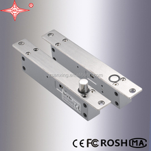 solenoid electric drop bolt lock with access control system