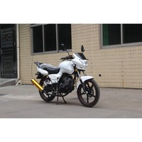 Top quality cheap street legal motorcycle chinese 125cc sport bike