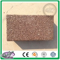 Best compression-resistant water permeable rectangular paving stones