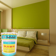 Eco-friendly emulsion interior wall paint