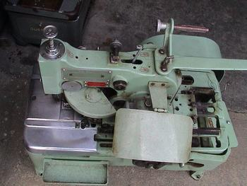 REECE101 SEWING machine