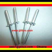 blind rivets aluminium steel 4.8-5x30