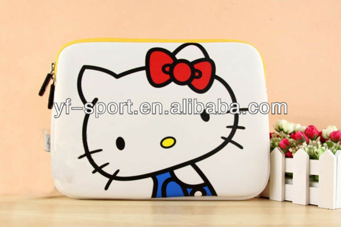 17 inch novely cute laptop sleeve