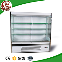 Supermarket fruit/vegetable display chiller on sale