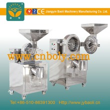 Stainless Steel Chemical powder Pin mill grinding machine
