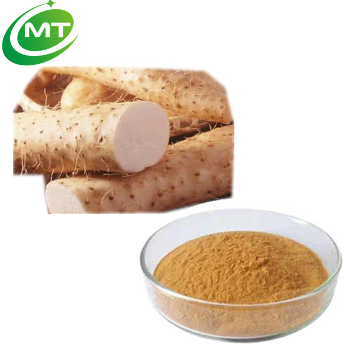 purely High quality professional factory Wild Yam Extract