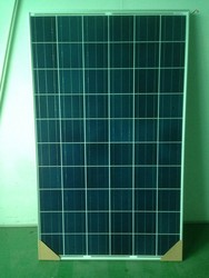 Solar Panels 250w monocrystalline, with solar micro inverter, for solar module system taiwan solar panel manufacturers