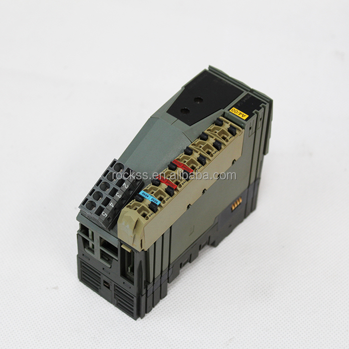 B&R AUTOMATION CANOPEN NETWORK CONTROLLER X20BC0043-C01 X20BB80 X20PS9400