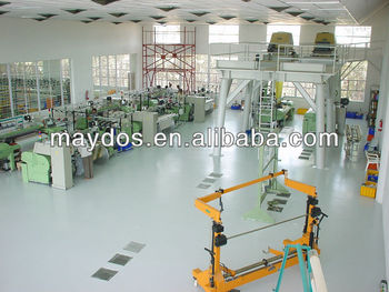 Maydos Solvent Base Common Epoxy Floor Coatings For Concrete Floor Decoration-JD1000