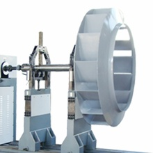 Cooling Blower Balancing Machine
