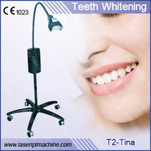 professional salon use dental bleaching and gentle SUPER teeth whitening strips for night use