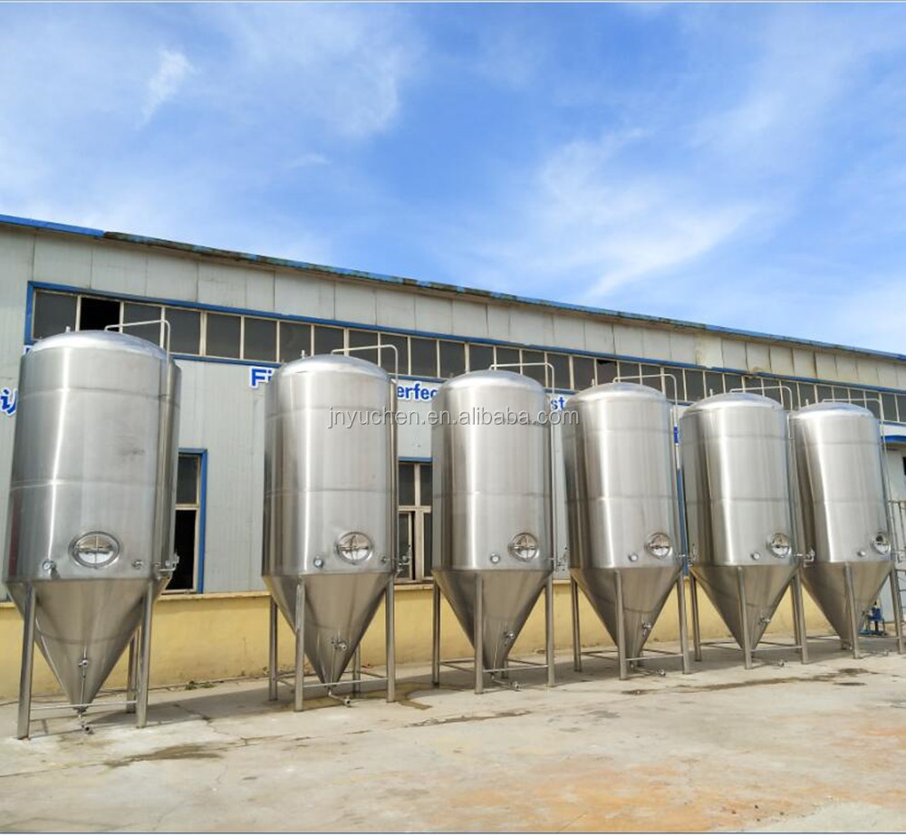 Beer brewing equipment, commercial beer brewery equipment for sale