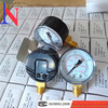 50mm 400 bar pressure gauge for pressure regulator