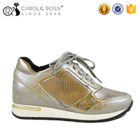 hi-top sneaker custom made shoes women and men lining badminton shoes