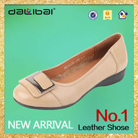 new style cheap ladies simple sex flat leather party wear pu sandals