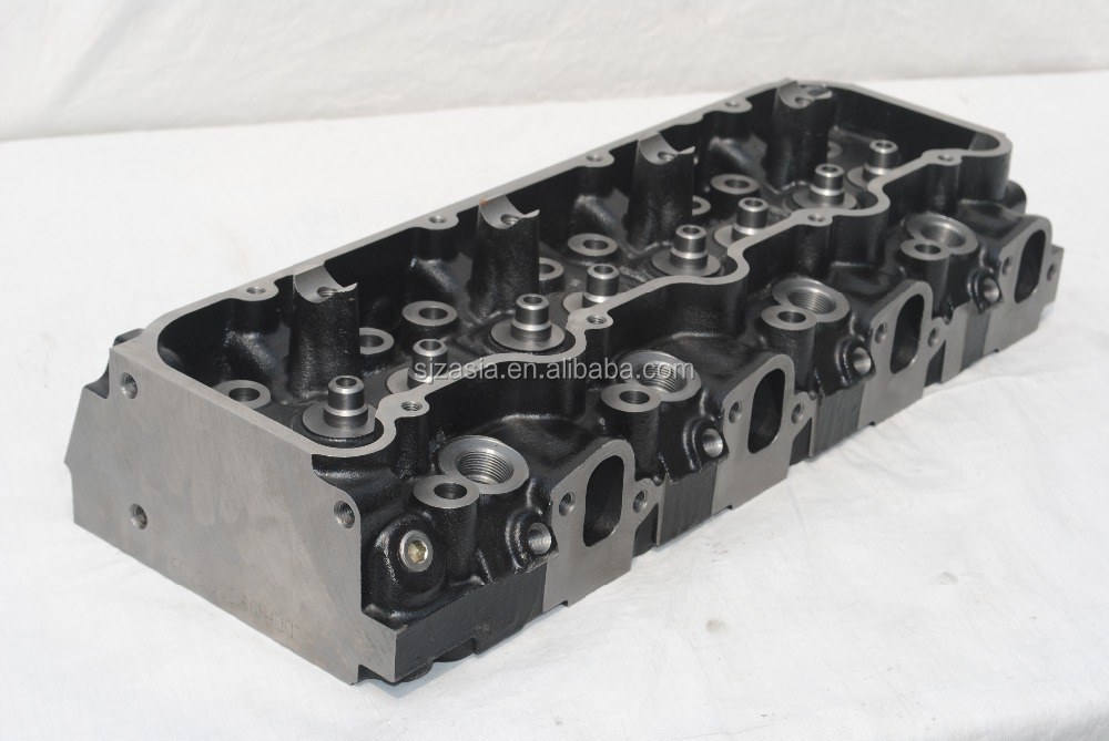 GM6.5L diesel Engine Head