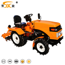 agricultural machinery 20hp farm tractor mini crawler tractor for sales