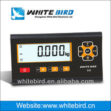 digital weight indicator, EC TYPE APPROVAL certificate, checkweighing, counting, basic weighing, animal weighing