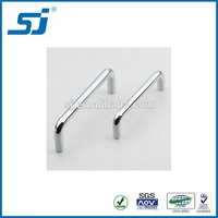 Ningbo shengjiu Bright chrome-plated ZDC Handle LS511