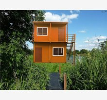 luxury Steel Container container container homes living housing container