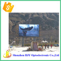 Alibaba express P6 outdoor full color led display panel