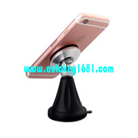 MS new design 360 rotating magnetic phone holder for car cell phone holder Bracket