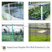 double circle fence netting manufacturer