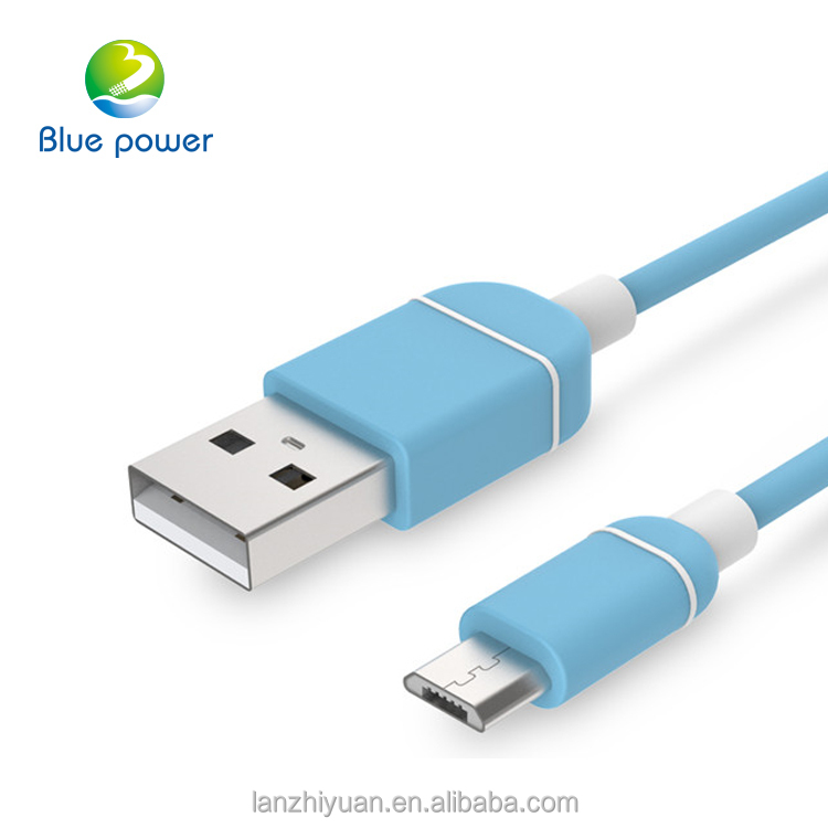 Low Price With a High Quality Usb charger Micro Usb Cable colorful Cable for You for Everyone