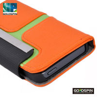 Manufacturer!!!New Design for Mini Ipad Leather Case