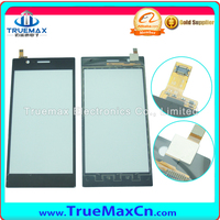 Mobile Phone Complete Touch Screen Digitizer for Lenovo K900 LCD Replacement