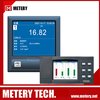 data logger for flow meter from Metery Tech.China