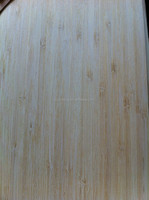 skateboards bamboo veneer for longboards natural vertical grain decorative fancy plywood veneer