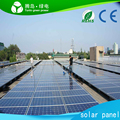 Solar panel A-grade cell high efficiency 300watt fotovoltaic