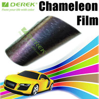 chameleon Car Care Products for auto paint surface protective film