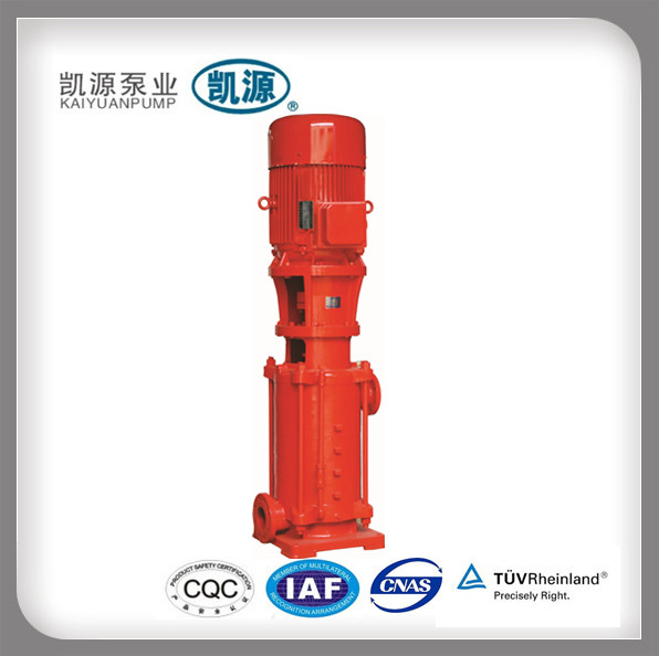 XBD Fire Fighting Water Pump--ISO9001 air cooler water pump