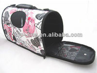 Canvas Dog carrier pet carrier