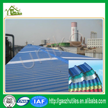 2017 ISO certificate plastic pvc roofing materials/upvc insulated roof shingle/color roof Philippines
