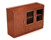 Low price office filing storage system/documents wooden cabinets