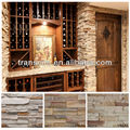 factory outlet stone veneer 40-9 wall finishing for indoor decoration