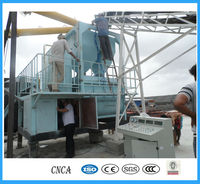 China JS-P40 foam concrete mixers/CLC concrete machine