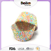 Factory price super quality harmless mini muffin cupcake baking cups