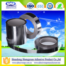 China Best Manufacture Silver Aluminum Foil Adhesive Tape Competitive Price
