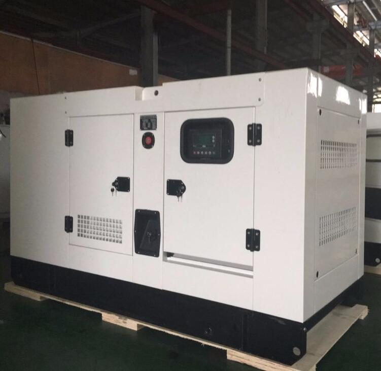 High quality 100kva soundproof diesel power generator price portable genset diesel 80kw